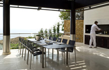 Outdoor furniture auckland poynters for Furniture auckland